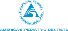 Amiercan Academy of Pediatric Dentistry logo