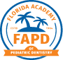 Florida Academy of Pediatric Dentistry logo