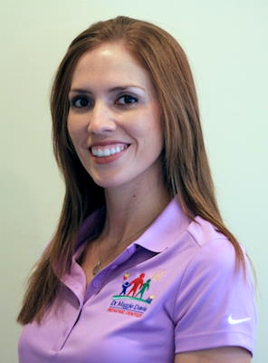 Palm Harbor Florida pediatric dentist Doctor Maggie Davis