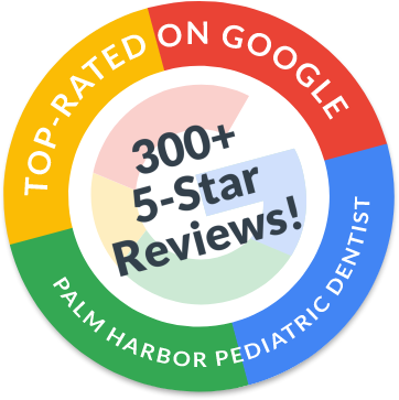 Top rated google reviews logo